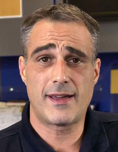 Loïc FELIN Directeur d'exploitation