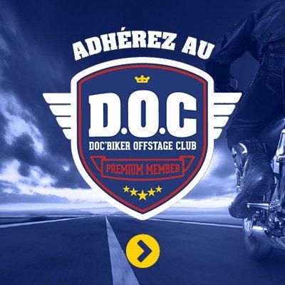 Club Doc Biker