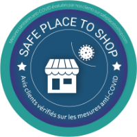 Safe place to shop