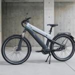 Les bienfaits du vélo électrique