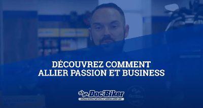Découvrir comment allier passion et business|ab2Z4fwfMjM